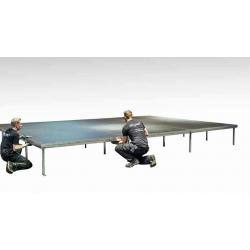 Pódiové desky